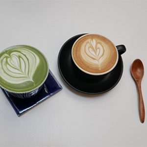TMC Matcha Monday category